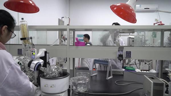 河南光华生物科技有限公司抽检样品